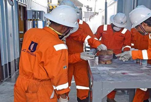 Drilling Operations Master Class